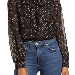 Bow Detail Blouse | Nordstrom
