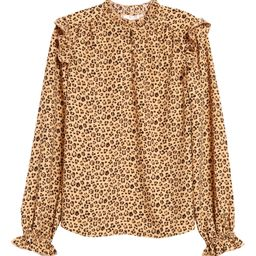 Ruffle Blouse   Nordstrom