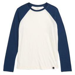 Long Sleeve Baseball T-Shirt | Nordstrom