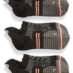 Uncommon Run Tab 3-Pack Training Socks   Nordstrom