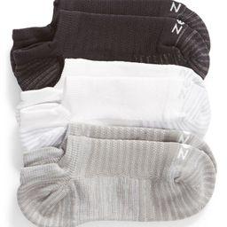 3-Pack Low Training Socks   Nordstrom