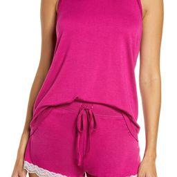 All American Shortie Pajamas   Nordstrom