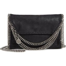 Falabella Faux Leather Crossbody Bag | Nordstrom