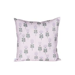 Willa Pillow in Crystal Pink | Brooke and Lou