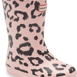 Original Leopard Waterproof Rain Boot | Nordstrom