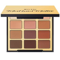 MILANI Most Loved Mattes Eyeshadow Palet   Walmart (US)