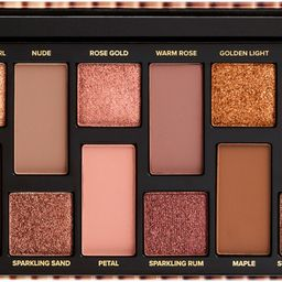 Born This Way The Natural Nudes Eye Shadow Palette   Ulta