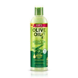 ORS Olive Oil Creamy Aloe Shampoo - 12.5 fl oz | Target