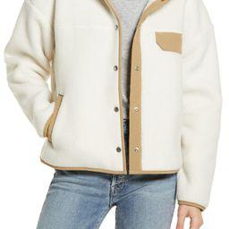 Cragmont Fleece Jacket | Nordstrom