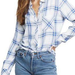 Hunter Plaid Shirt | Nordstrom