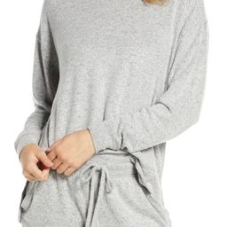 Cozy Top | Nordstrom