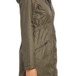 Rissy 2 Hooded Water Repellent Raincoat | Nordstrom