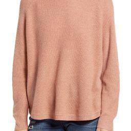 Jane Waffle Stitch Sweater | Nordstrom