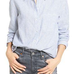 Stripe Dobby Shirt | Nordstrom