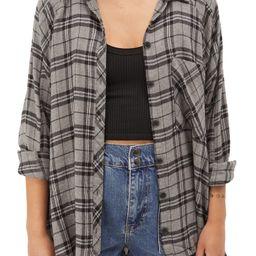 Brendon Flannel Shirt | Nordstrom