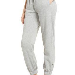 Cozy Jogger Sweatpants | Nordstrom