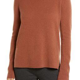 Crewneck Cashmere Sweater | Nordstrom