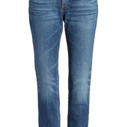 Dre Slim Fit Ankle Boyfriend Jeans | Nordstrom