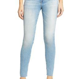 The Farrah High Waist Ankle Skinny Jeans | Nordstrom
