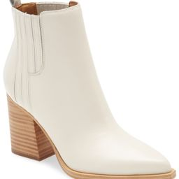 Oshay Pointed Toe Bootie | Nordstrom