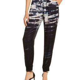 Ollie Tie-Dye Jogger Pants   Bloomingdale's (US)