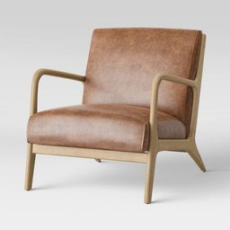 Esters Wood Arm Chair - Project 62™ | Target