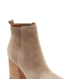 Marc Fisher LTD Oshay Pointed Toe Bootie (Women)   Nordstrom