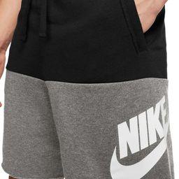 Nike Sportswear Alumni Shorts   Nordstrom