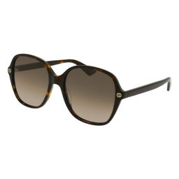 55mm Gradient Sunglasses | Nordstrom