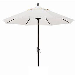 Leachville 9' Market Umbrella   Wayfair North America