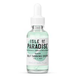 Isle of Paradise Self-Tanning Drops | QVC