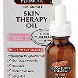 Palmer's Cocoa Butter Formula Skin Therapy Oil for Face 1 oz | Amazon (US)