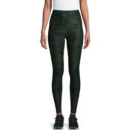 Scorpio Sol Women's Active Serena Pocket Leggings | Walmart (US)