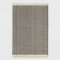Chevron Woven Area Rug - Project 62™ | Target