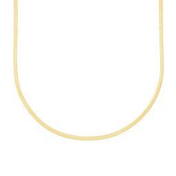 Python 3mm Necklace   Electric Picks Jewelry