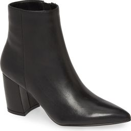 Rating 4.5out of5stars(6)6Nadalie Pointed Toe BootieSTEVE MADDEN   Nordstrom