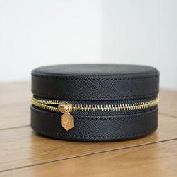 Hives and Honey Kelly Jewellery Box Finish: Black | Wayfair North America