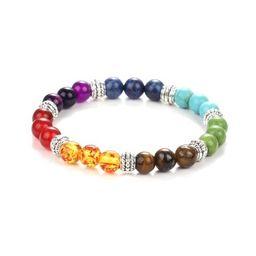 Novadab Magical Oplascent Beaded Rainbow Bracelet | Walmart (US)