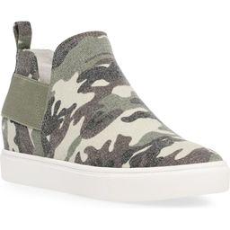 Crushin High Top Slip-On Sneaker | Nordstrom