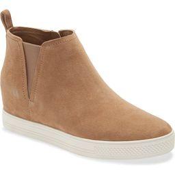 Aidy Water Resistant Wedge Sneaker | Nordstrom