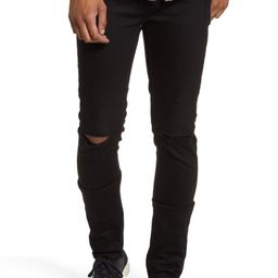Ripped Skinny Jeans | Nordstrom