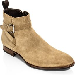 Clarence Buckle Strap Boot | Nordstrom