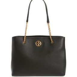 Carson Leather Tote | Nordstrom