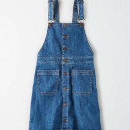AE Denim Dress Overall   American Eagle Outfitters (US & CA)