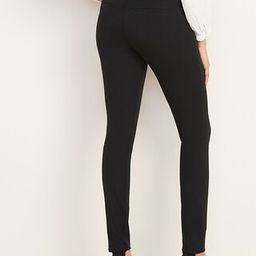 All-New Mid-Rise Pixie Full-Length Pants for Women   Old Navy (US)