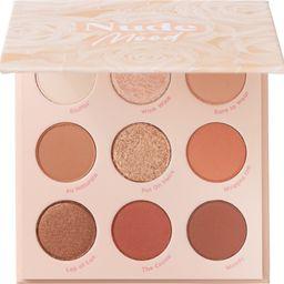 Nude Mood Eyeshadow Palette | Ulta