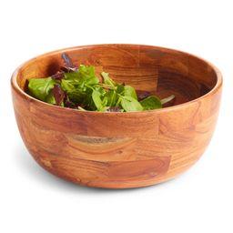 at Home Large Wood Serving Bowl | Nordstrom