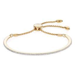 Fiji Skinny Vermeil Diamond Bar Bracelet | Nordstrom