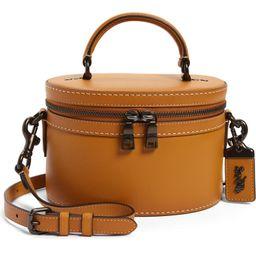 Trail Leather Crossbody Bag | Nordstrom