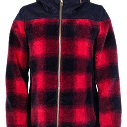 Chico Water Resistant Hooded Fleece Jacket | Nordstrom